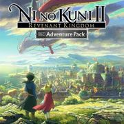Ni No Kuni II: Revenant Kingdom - Adventure Pack (PS4/PC)「Free DLC」
