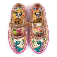 Cute Irregular Choice Unicorn Shoes