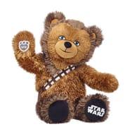Starwars Chewbacca™ Bear Half Price at Build a Bear