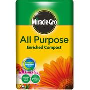 Miracle-Gro Compost All Purpose 50L