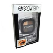W7 Eyebrow Bar Eyebrow Stencil Kit