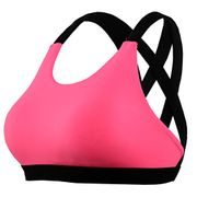 Cross Back Yoga Pilates Bra