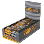 ProFirst Protein Bar: Vanilla and Chocolate (Case of 24 Bars)