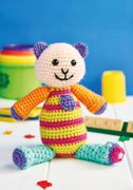 Teddy Bear (DOWNLOAD PATTERN)