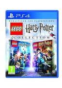 Lego Harry Potter Collection (PS4) Only £13.99