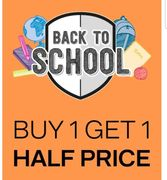 School Shoes Buy One Pair Get Another Half Price
