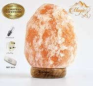 Himalayan Crystal Rock Salt Lamp