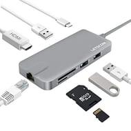 40% off USB Hub (8 Ports)