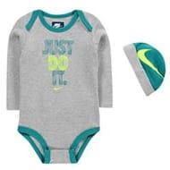 Nike JDI Bodysuit Set Baby Boys
