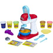 Play-Doh Kitchen Creations Spinning Treats Mixer by Play-Doh