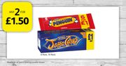 Jaffacakes on Offer 2 for £1.50
