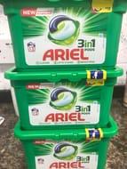 Ariel Offer Washing Pods