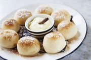 Free DoughBalls at Pizza Express on Results Day 16th Aug'18