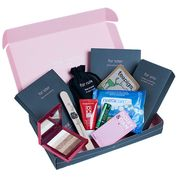 Pink Parcel for £1 (Trial Box, Then Subscription)