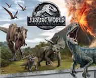 Hamleys | 20% off Jurassic World Toys