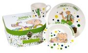 The BFG: Melamine Breakfast Set, Roald Dahl
