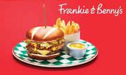 Frankie & Benny's 2 Course Meal for 2 - £19.99 via Groupon