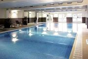 Spa Day 2 Elemis Treatments, Pool, Sauna & Afternoon Tea for 2 in Lake Windemere