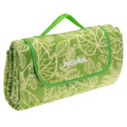 Free Picnic Blanket from Zooplus (with £20 purchase)