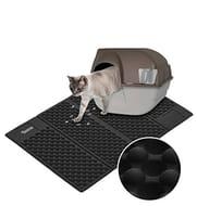 Cat Litter Mat to Keep Kitchen Clean (30% Off)