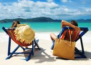 Win £1,500 Holiday Voucher