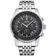 JEDIR Men Fashion Sport Quartz Watch