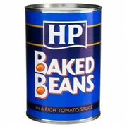 HP Baked Beans 3x£1
