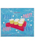Pool Float Inflatable Ping Pong Game