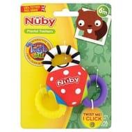 Nuby Twista Ball