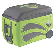 Clas Ohlson 45 L Roller Cool Box