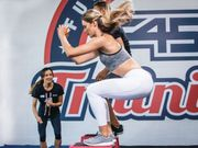 Win a One Month Membership to F45 Brixton