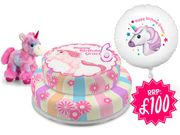 Win the Ultimate Unicorn Themed Party Bundle!