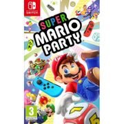 Super Mario Party (Nintendo Switch) - Pre-Order at Game Collection Price £39.95