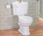 10% off Toilets and Basins at Bathroom Takeaway