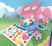 FREE Unikitty™ Castle Room with Unikitty!™ Purchases over £20