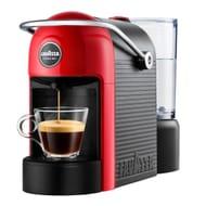 Lavazza a Modo Mio Jolie Espresso Coffee Machine, Red/White/Blue