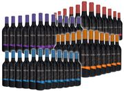 12 Bottles of Exclusive Virtuoso Wine