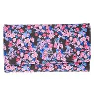 Romantic Floral Tech Wallet