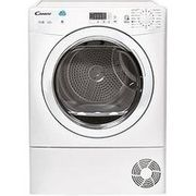 Candy 8kg Load Condenser Sensor Tumble Dryer with Smart Touch