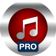 Music Player Pro, from £2.69p, but Currently Free, at Google Play