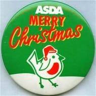 Christmas All Wrapped up at ASDA