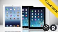 Apple iPad 2, 3 or 4 with Wi-Fi - 16GB, 32GB or 64GB