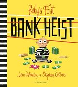 Win a Copy of Baby's First Bank Heist