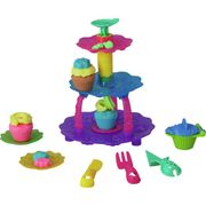 Play-Doh Cupcake Tower