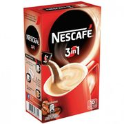 Nescafe Original 3 in 1 Coffee 89p for 8 Sachets in Poundstretcher