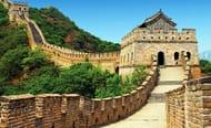 ERROR FARE! Return Flights from Paris to Beijing (CHINA) for £126 Return!