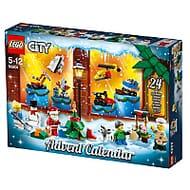 LEGO City - Advent Calendar - 60201