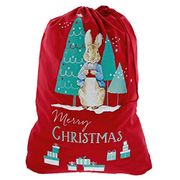 Bargain! Beatrix Potter Peter Rabbit Christmas Sack