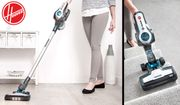 BARGAIN! Hoover Discovery Cordless 2-in-1 Vacuum Cleaner with Turbo Boost