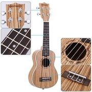Get a Hipster Ukulele for Only £19.99 (Free Delivery)